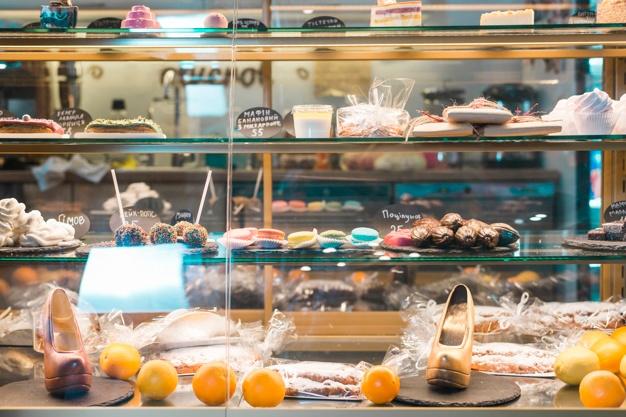 Създаване на бизнес план за сладкарница